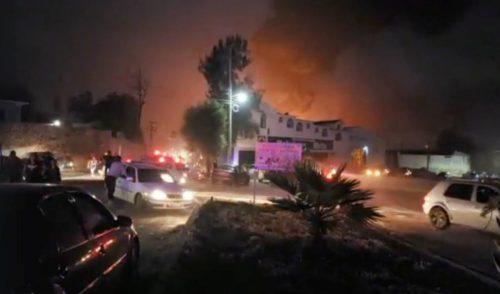 PAN exige investigar 'posible negligencia' de Gobierno federal en tragedia de Hidalgo