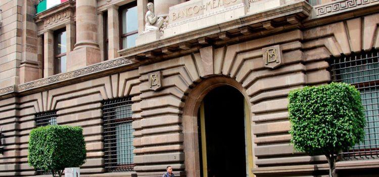 Banxico: controversia ante la Corte contra ley de remuneraciones a Servidores Públicos