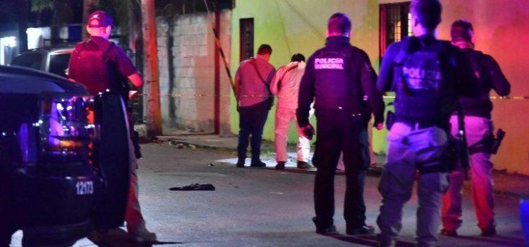 Homicidios dolosos en México se incrementan en diciembre