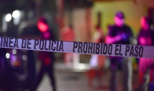 Ataque armado durante fiesta en Cancún deja siete muertos