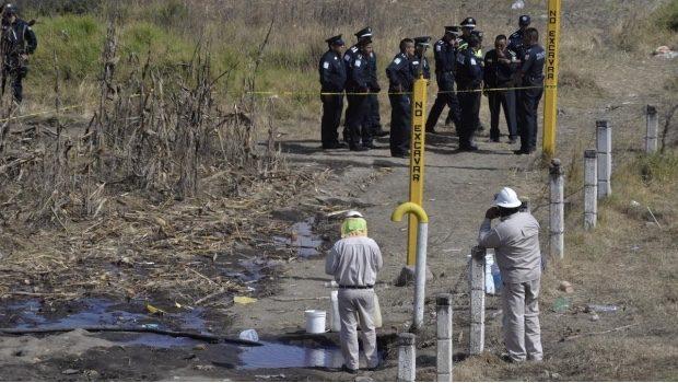 Cancela Pemex permiso a 103 gasolineras por vínculos con el huachicol