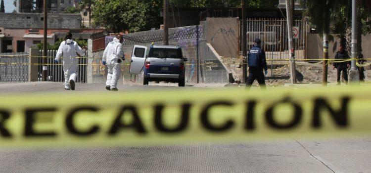 En 24 horas Tijuana registra 17 homicidios y 1 feminicidio