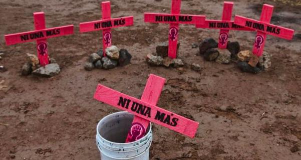 Hermosillo,Guaymas y Obregón encabezan feminicidios en Sonora