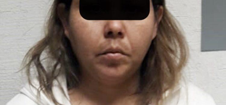 Consigna Fiscalía a violenta pareja acusada de robacarros; se valían de la amistad para cometer los ilícitos