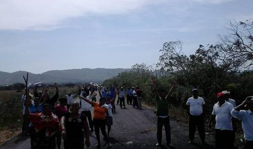 Deja 3 muertos conflicto de límites en Oaxaca