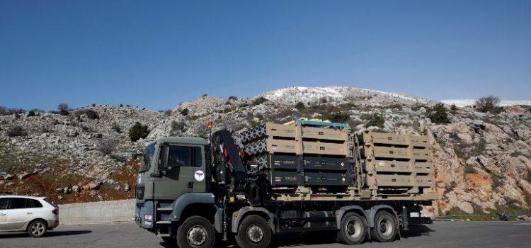 Estamos listos para confrontar y eliminar a Israel de la Tierra: Irán