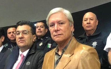 Morena va en coalición por gubernatura de BC