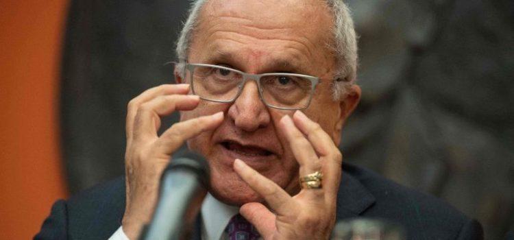 México y Estados Unidos buscan agilizar diferencias en T-MEC