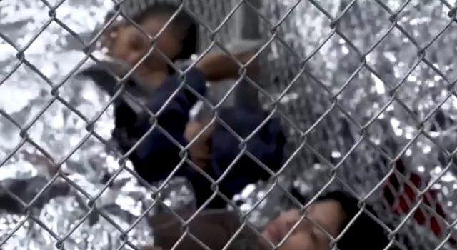 Trump separó a más niños migrantes de su familia de lo que se pensaba: auditoria