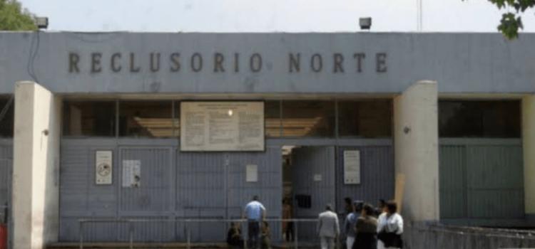 Reo asesina a su esposa en visita conyugal en el Reclusorio Norte de la CDMX