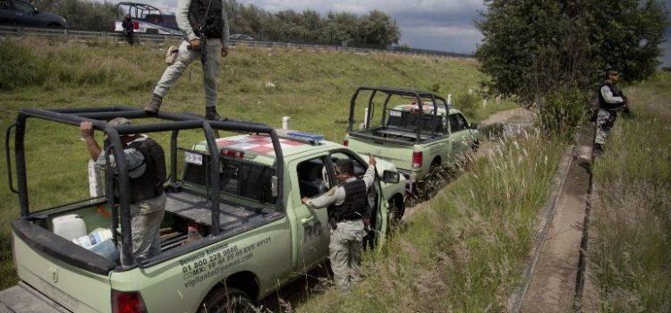 Van 435 personas detenidas por robo de hidrocarburos, dice PGR