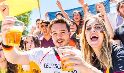 Anuncian venta de alcohol en el Mundial de Qatar 2022, pero habrá restricciones