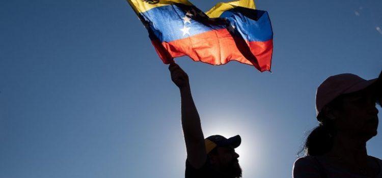 Suman 16 el número de muertos en protestas en Venezuela: CIDH