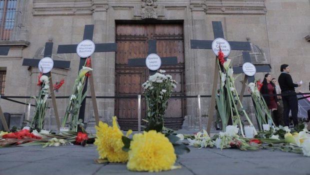 En casi 90 días de gobierno, 14 periodistas y defensores han sido asesinados