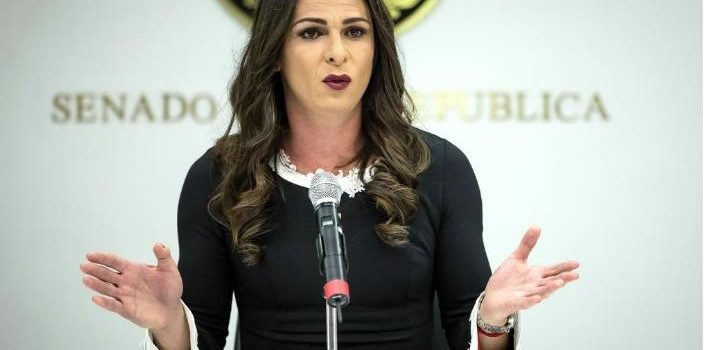 Para no ganar más que AMLO, anuncia Ana Gabriela Guevara ajuste a su sueldo