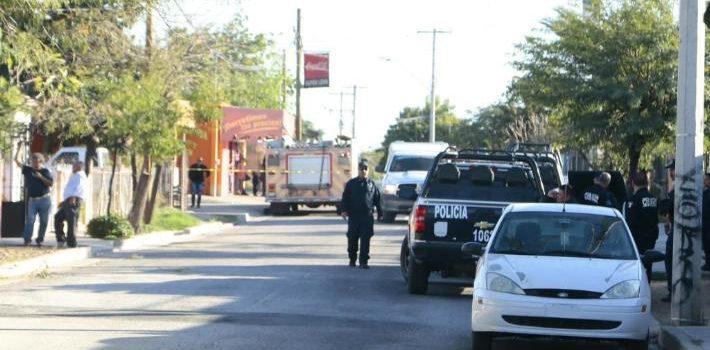 Denuncia familia a los policías que abatieron a hombre en la colonia Palo Verde