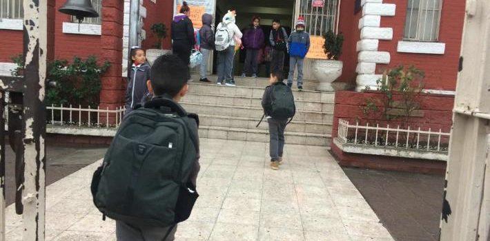 Hermosillo, el Municipio con más ausentismo en escuelas por el clima
