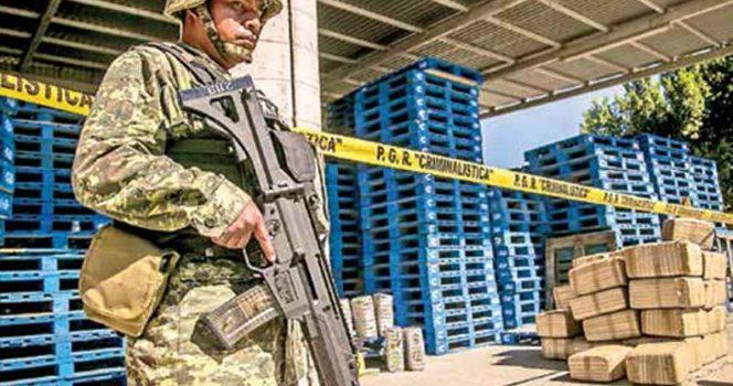 Estrategia Nacional de Seguridad plantea golpe a finanzas de narcos