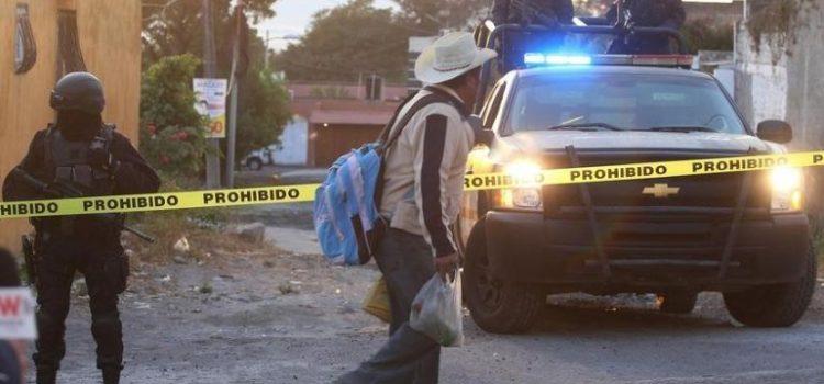 Tiroteo entre policías y secuestradores deja seis muertos en Veracruz