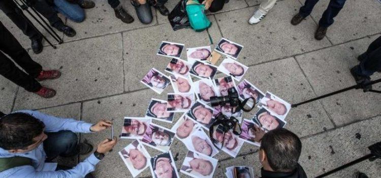 Asesinan a cinco periodistas con custodia durante administración de López Obrador