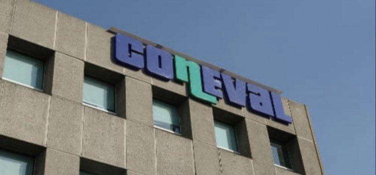 CONEVAL califica exitoso el modelo