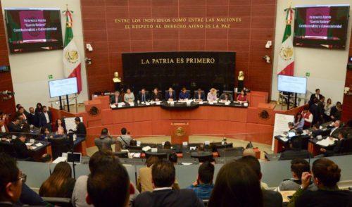 Minuta de Guardia Nacional viola la Constitución: expertos