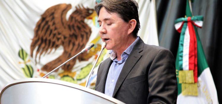 Proponen diputados de Morena comisión estatal de defensa del contribuyente