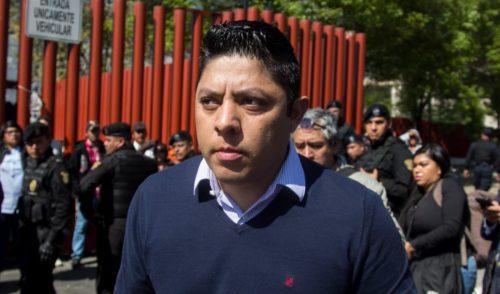 Desbandada del PRD en San Lázaro: Renuncian 9 diputados al partido