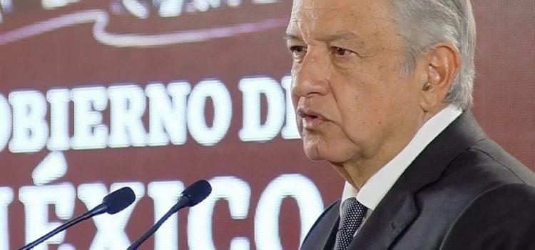 AMLO va por funcionarios de Pemex involucrados en Estafa Maestra