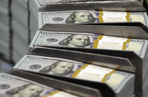 Remesas tocan un nuevo récord; superan al ingreso petrolero