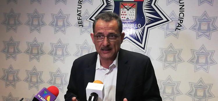 Sumarán 23 elementos a la Policía de Hermosillo en marzo
