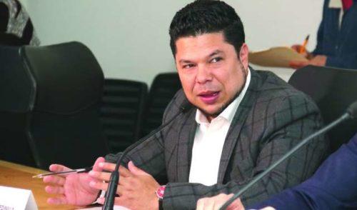 Coordinador de Morena pide a Alejandro Armenta declinar a favor de Miguel Barbosa