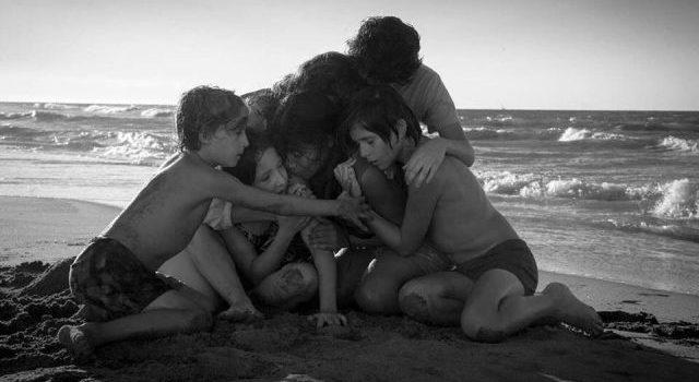 'Roma' gana el Goya a mejor película iberoamericana