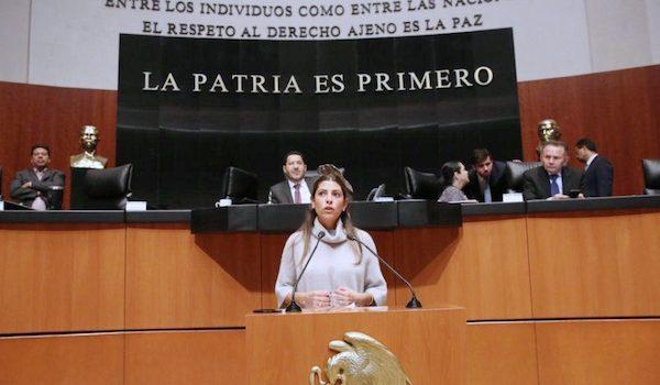 Sylvana Beltrones solicita restablecer mesa de diálogo entre familias afectadas por la tragedia ABC y el IMSS
