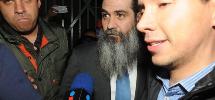 Guillermo Padrés continuará su proceso en libertad, aún no ha sido declarado inocente: FAS
