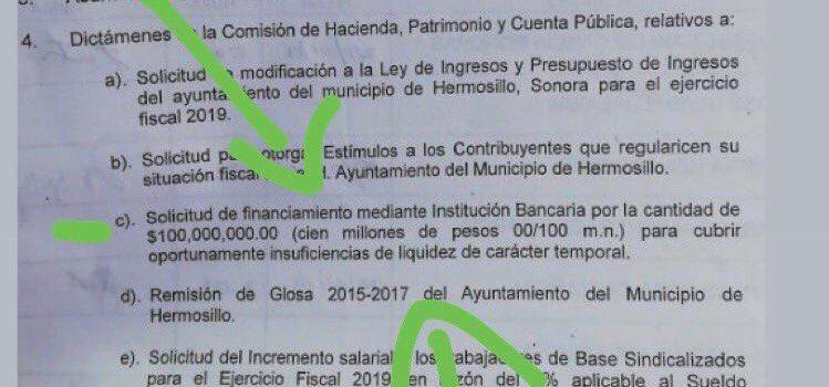 Ayuntamiento aclara a este medio publicación en twitter