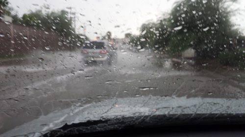 Probabilidad de lluvias moderadas a fuertes para este viernes en Sonora