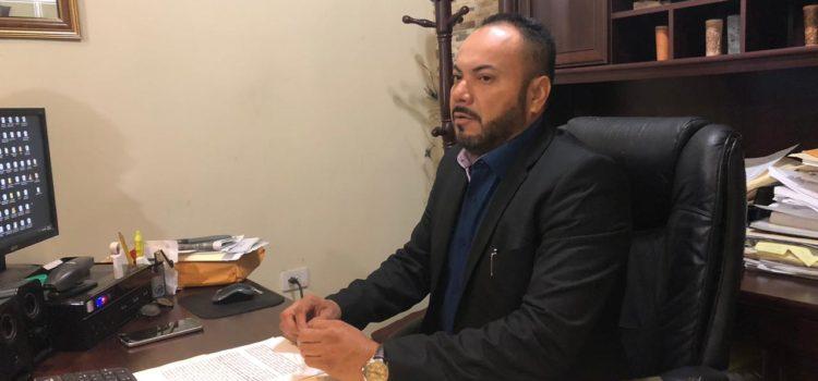 Denuncian a Guillermo Padrés por amenazas ante la FGJE
