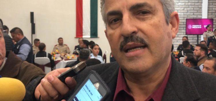Procesos internos decide pero nosotros ya elegimos a Delegado de Infonavit: Jorge Taddei