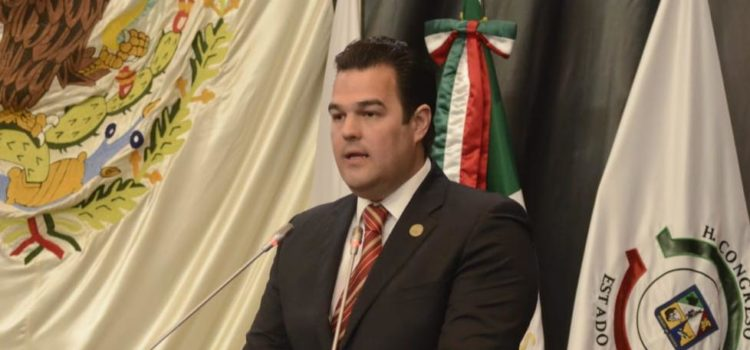 Trabajadores estatales merecen día con goce de sueldo para detección oportuna de cáncer: Rogelio Díaz Brown