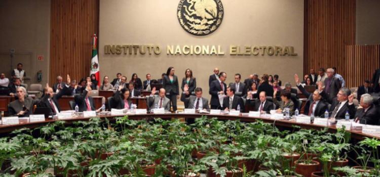INE ajusta salarios de sus funcionarios