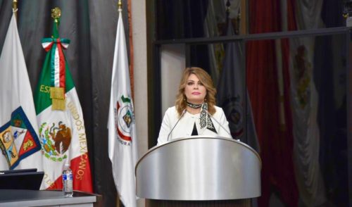 Inclusión social y calidad de vida para los adultos mayores: Alejandra López Noriega