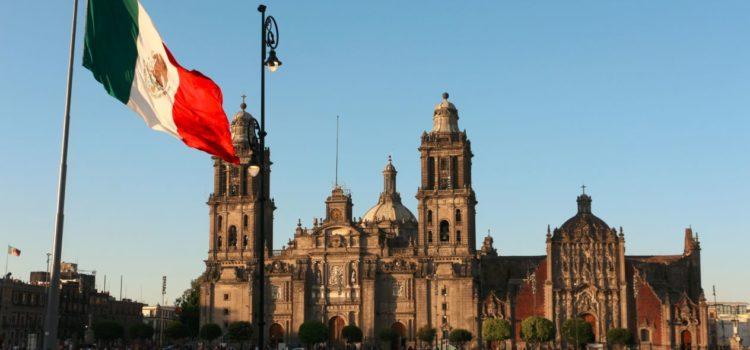 HR Ratings baja perspectiva de crecimiento de México a 1.7% para 2019