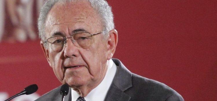 Jiménez Espriú asegura que ya no es dueño de departamento en EU