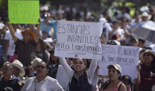 Diputada de Morena acusa a Anilú Ingram de fomentar red de corrupción en estancias infantiles