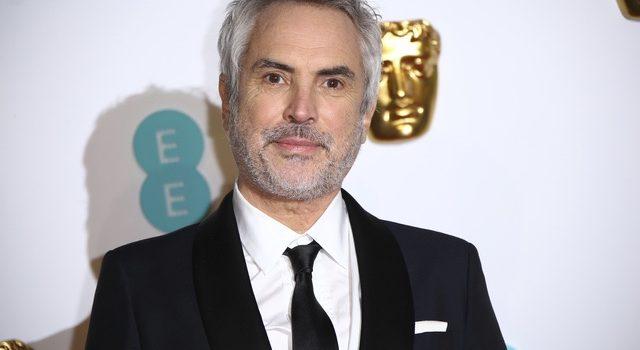 'Roma' gana cuatro premio BAFTA, incluido Mejor Película