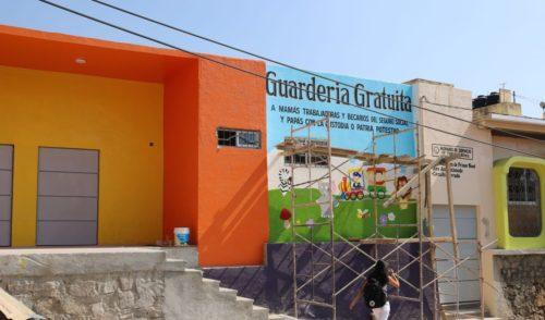 López Obrador señala que 2 de cada 3 estancias infantiles presentan irregularidades