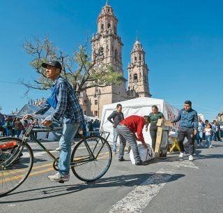 La CNTE levanta paro y regresará a dar clases el próximo lunes en Michoacán