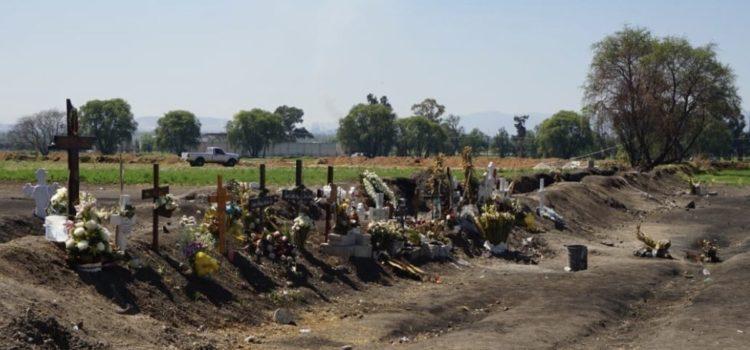 Donativo chino pagó atención de afectados por explosión en Tlalhuelilpan