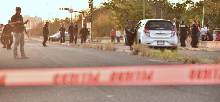 CNDH apoyará a familia de periodista asesinado y de otro más herido en Sonora